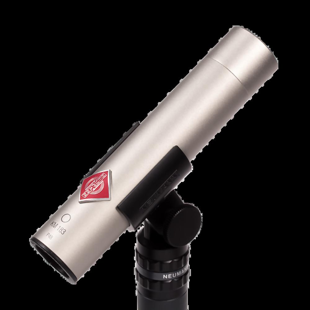 Bild für Druck-Mikrofone